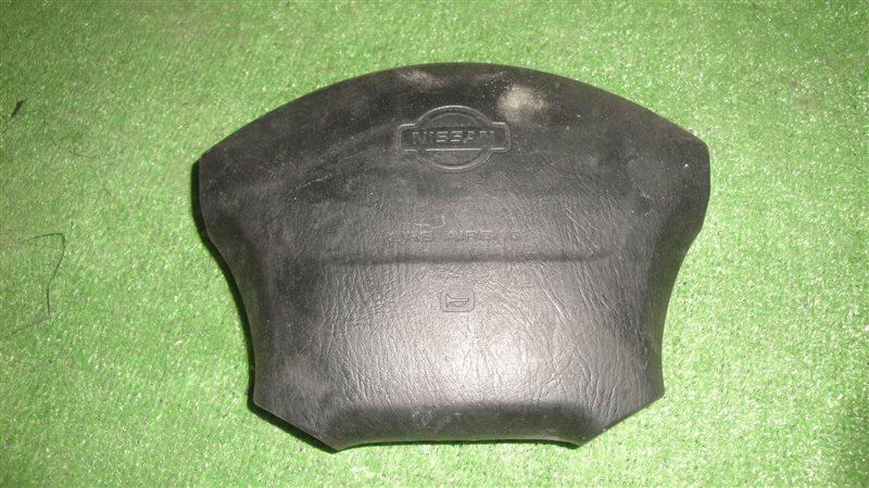 Airbag на руль Nissan Pulsar FN15