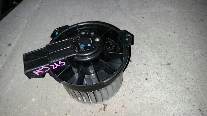 Мотор печки Mazda Az-Wagon MJ21S