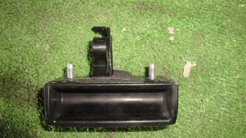 Ручка задней двери Honda Zest JE1