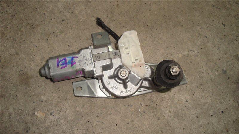 Моторчик заднего дворника Honda Zest JE1