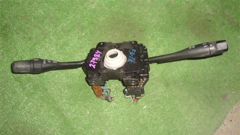 Гитара Nissan Pulsar FN15