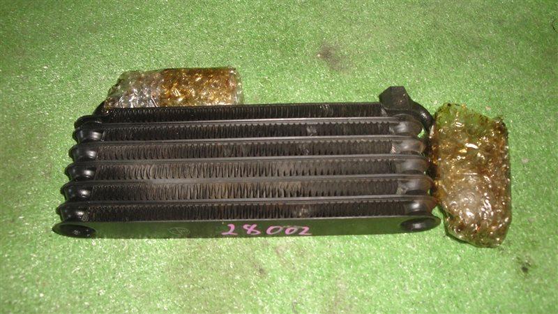 Радиатор масляный Toyota Soarer MZ21 7MGTE