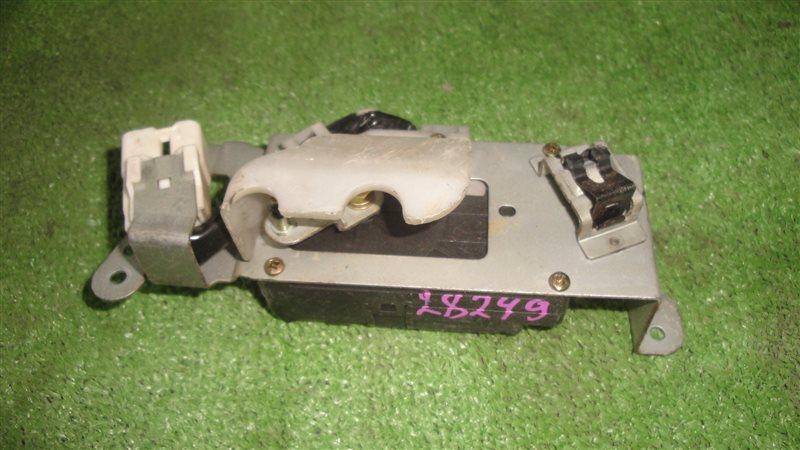 Сервопривод заслонок печки Toyota Surf KZN130