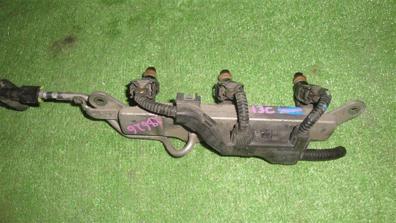 Топливная рейка Honda Zest JE1 P07A