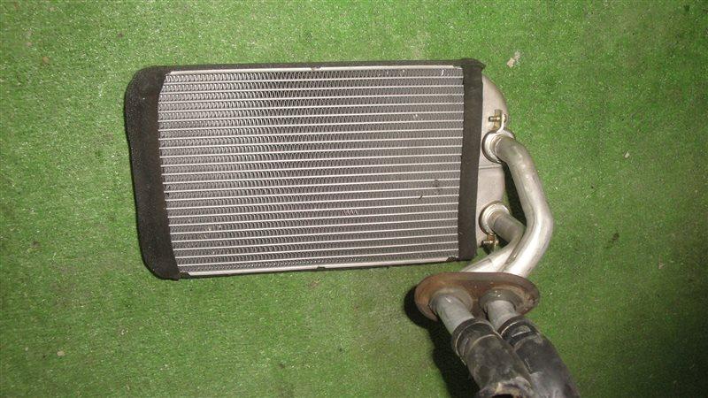 Радиатор печки Toyota Corona Exiv ST200