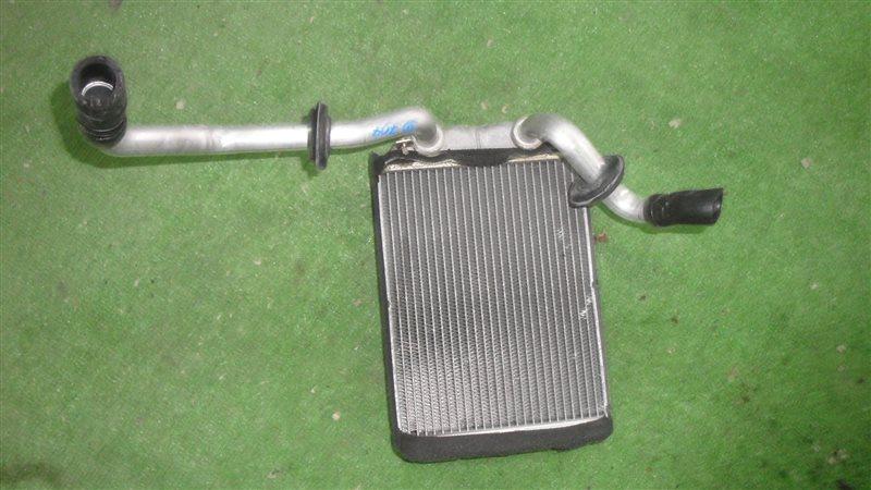 Радиатор печки Toyota Comfort LXS11