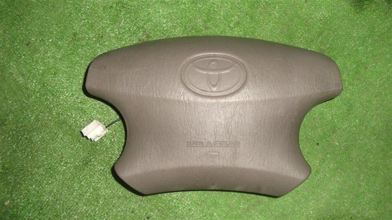 Airbag на руль Toyota Nadia SXN10