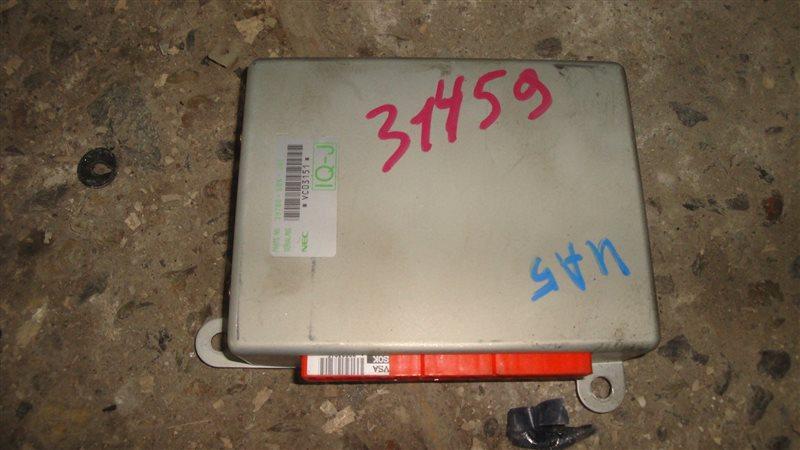 Блок управления Honda Saber UA5