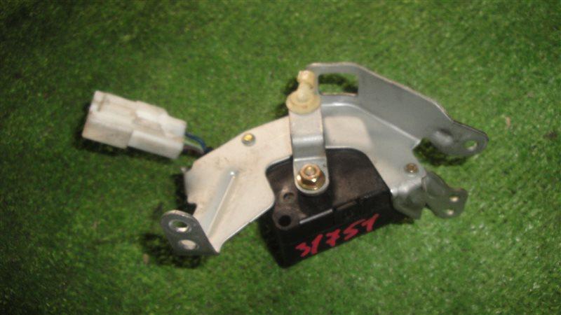Сервопривод заслонок печки Toyota Chaser GX100