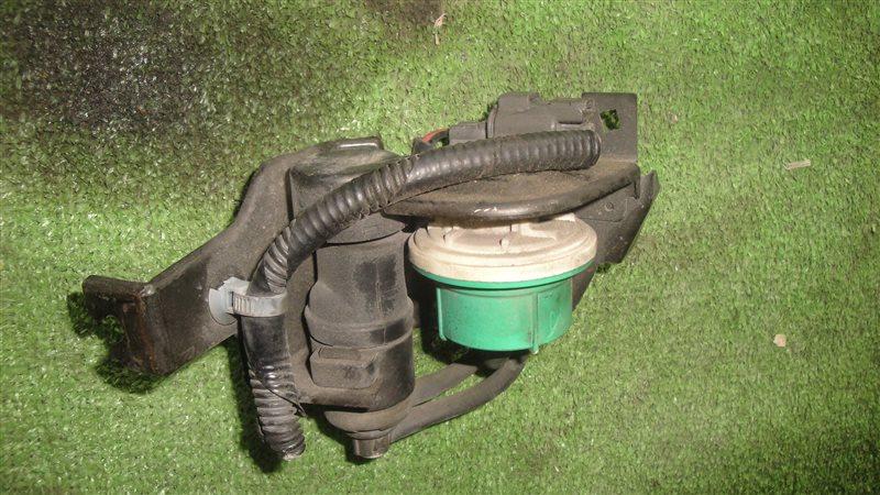 Клапан Honda Prelude BB1 H22A