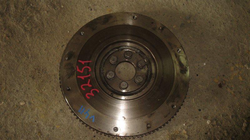 Маховик Nissan Ad VY11 QG13