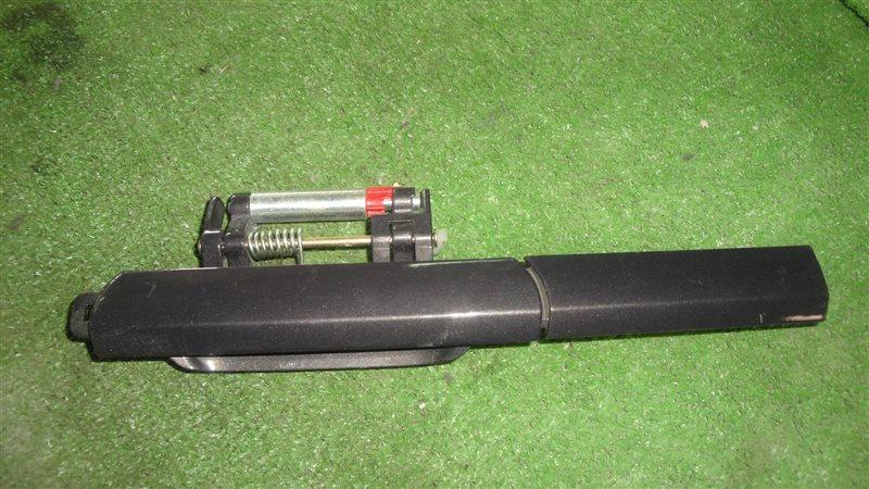 Ручка двери Subaru R1 RJ1 передняя левая