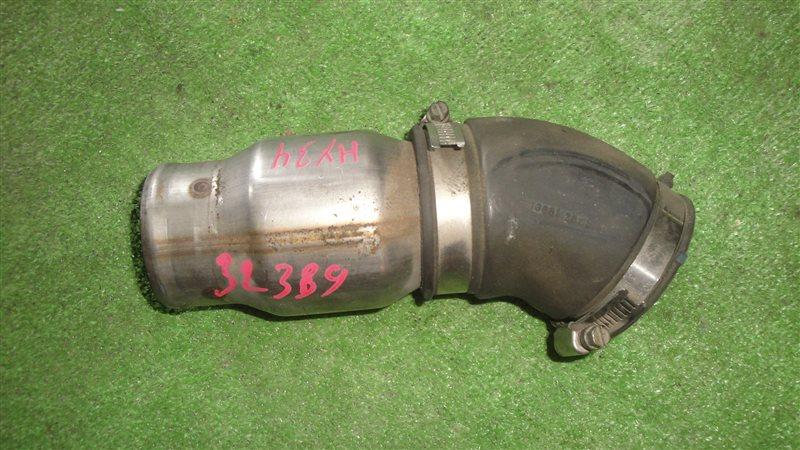 Патрубок турбины Nissan Cedric HY34 VQ30DET