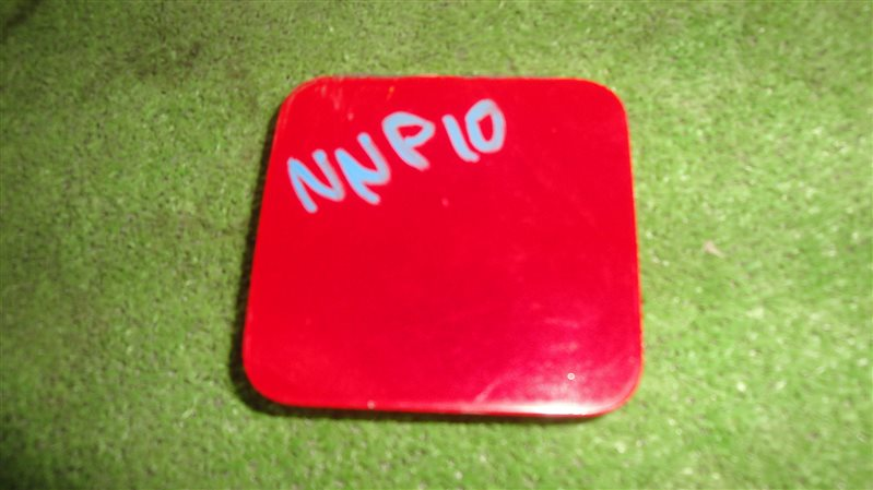 Заглушка буксировочного крюка Toyota Porte NNP10