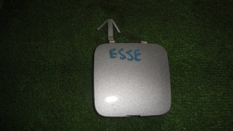 Заглушка буксировочного крюка Daihatsu Esse L235S