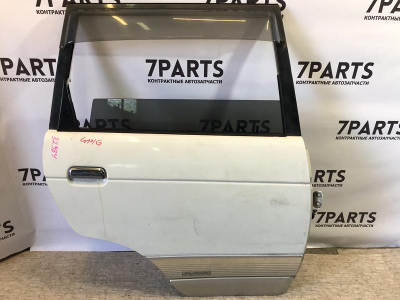 Дверь Daihatsu Pyzar G301G задняя правая