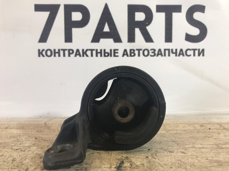 Подушка двигателя Mazda Familia BG3P B3 передняя правая