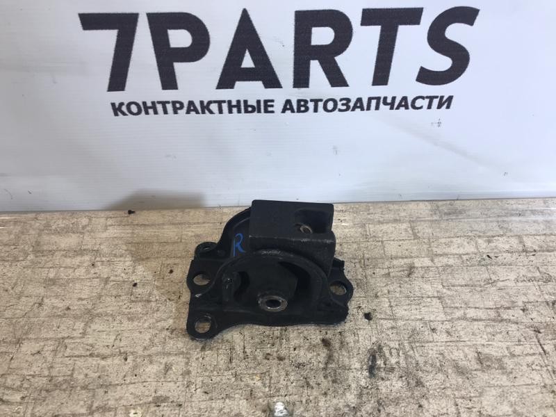 Подушка двигателя Honda Avancier TA1 F23A передняя правая