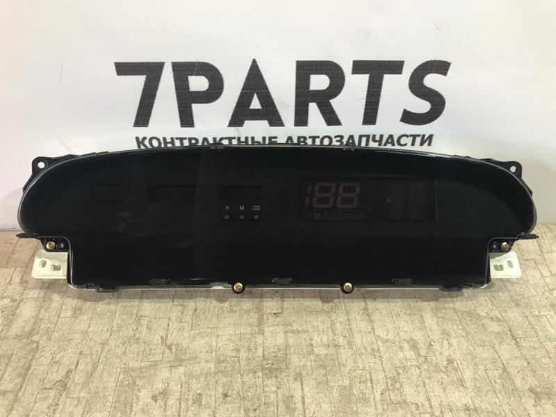 Спидометр Toyota Vista AZV50 1AZ