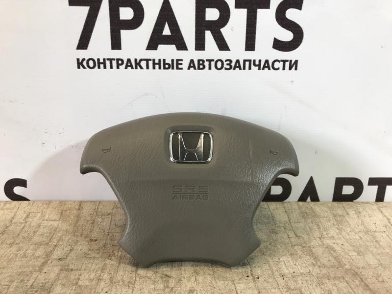 Airbag на руль Honda Avancier TA1