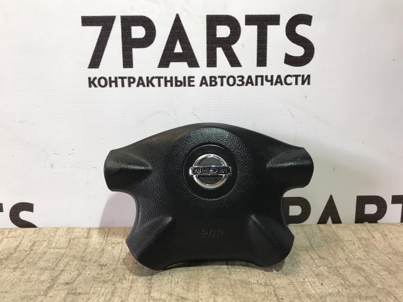 Airbag на руль Nissan Primera WTP12