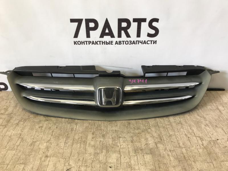 Решетка радиатора Honda Avancier TA1
