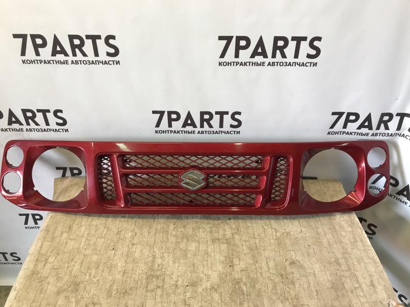 Решетка радиатора Suzuki Jimny Sierra JB32W G13B