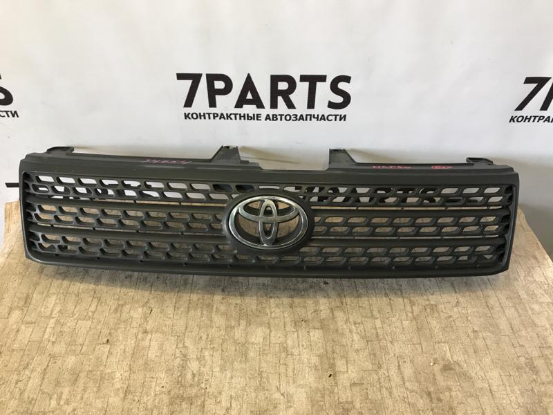 Решетка радиатора Toyota Probox NCP50