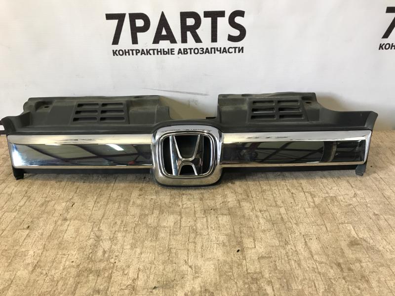 Решетка радиатора Honda Zest JE1
