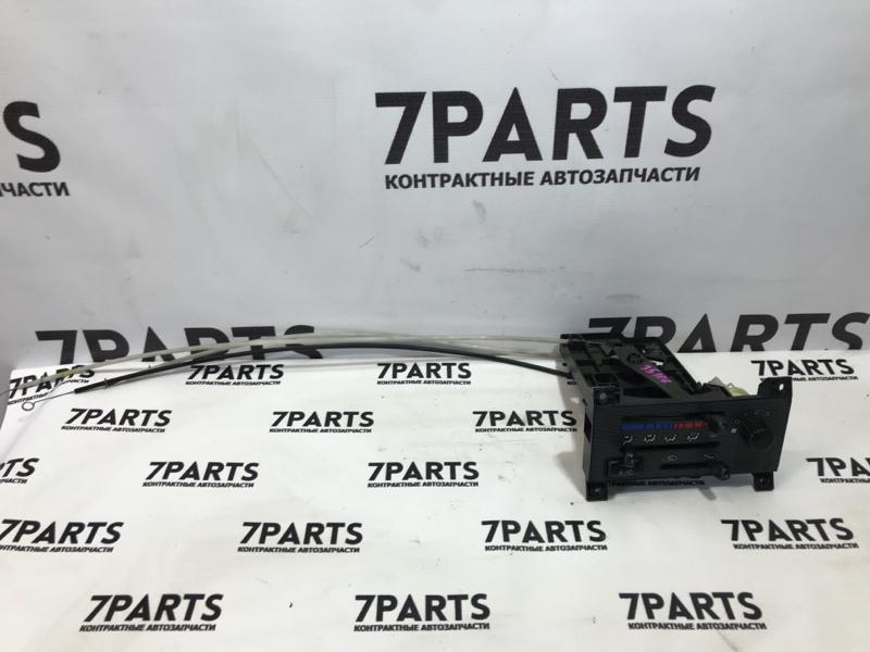 Климат-контроль Subaru Sambar TW2