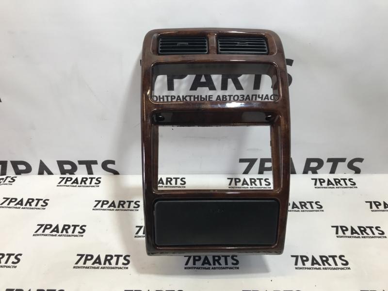 Консоль магнитофона Daihatsu Pyzar G301G