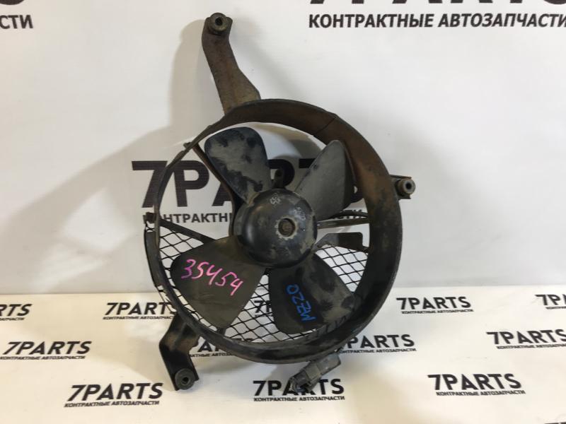 Вентилятор радиатора Toyota Soarer MZ20 7M