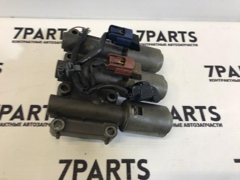 Блок соленоидов Honda Zest JE1 P07A