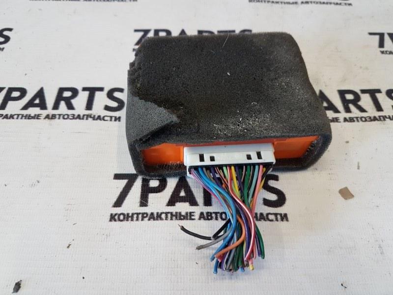 Блок управления Nissan X-Trail NT31