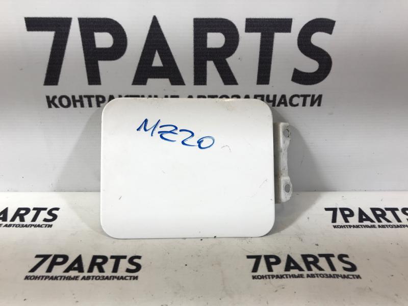 Лючок бензобака Toyota Soarer MZ20