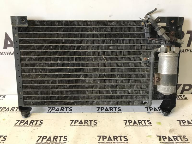Радиатор кондиционера Mazda Familia BG3P B3