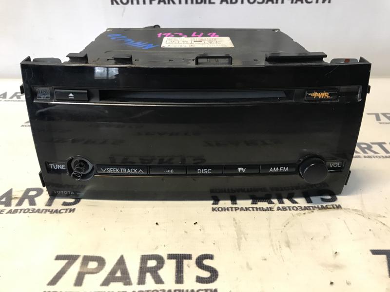 Магнитофон Toyota Prius NHW20