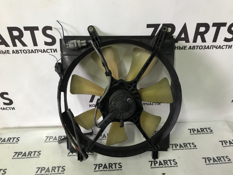 Вентилятор радиатора Toyota Windom MCV21 2MZ