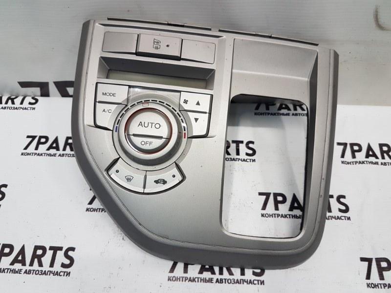 Климат-контроль Honda Zest JE1