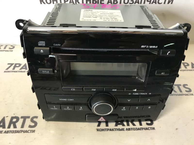 Магнитофон Suzuki Palette MK21S