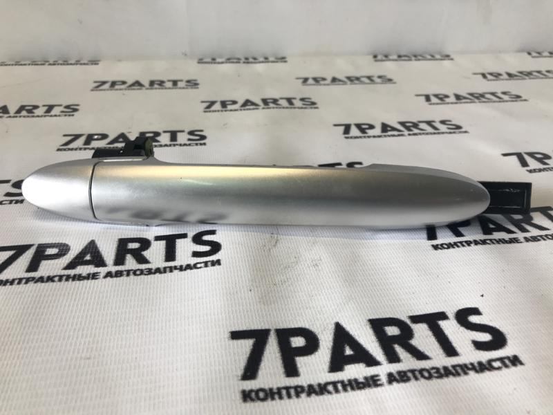 Ручка двери Daihatsu Sonica L405S передняя правая