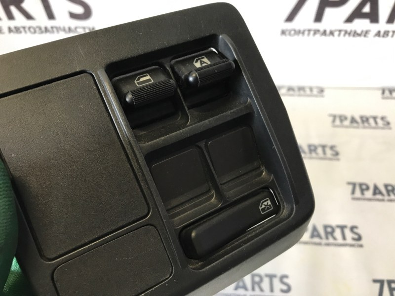 Блок упр. стеклоподьемниками Daihatsu Mira L250S