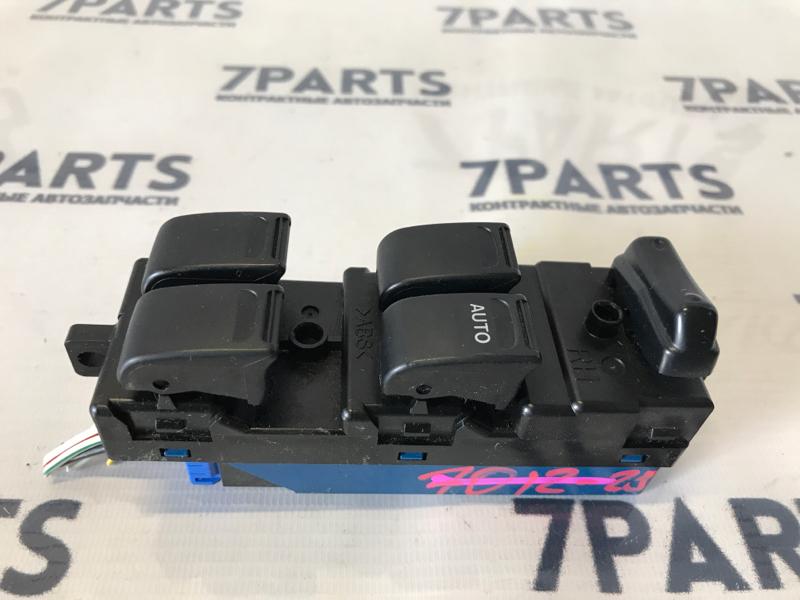 Блок упр. стеклоподьемниками Suzuki Alto Lapin HE21S передний правый