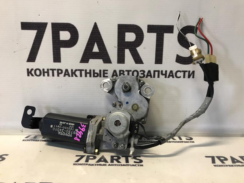 Мотор люка Toyota Soarer MZ20