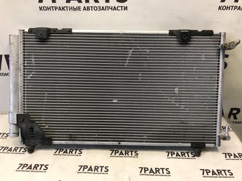 Радиатор кондиционера Nissan Cedric MY34 VQ25