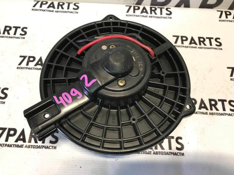 Мотор печки Toyota Kluger V ACU20