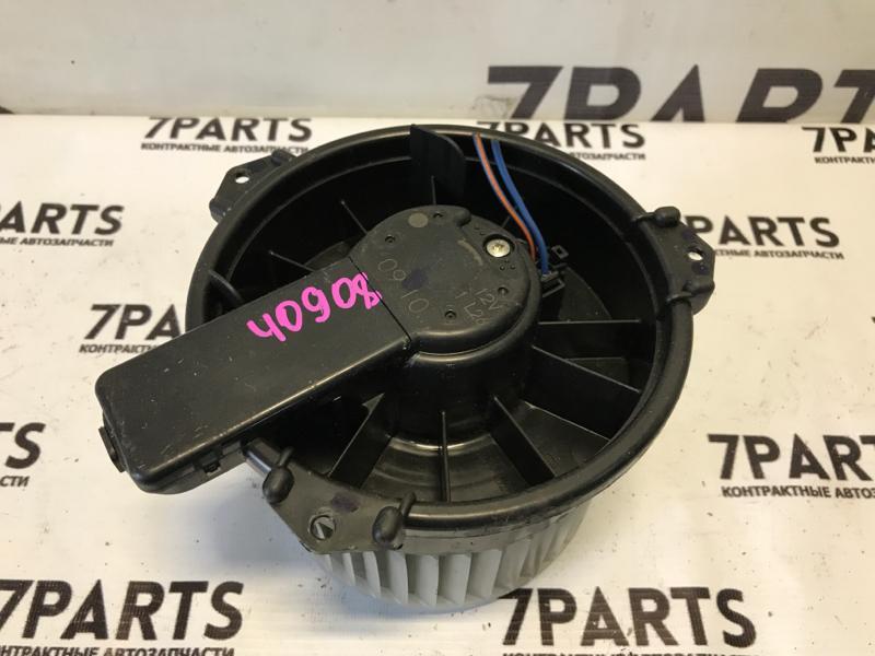 Мотор печки Daihatsu Esse L235S