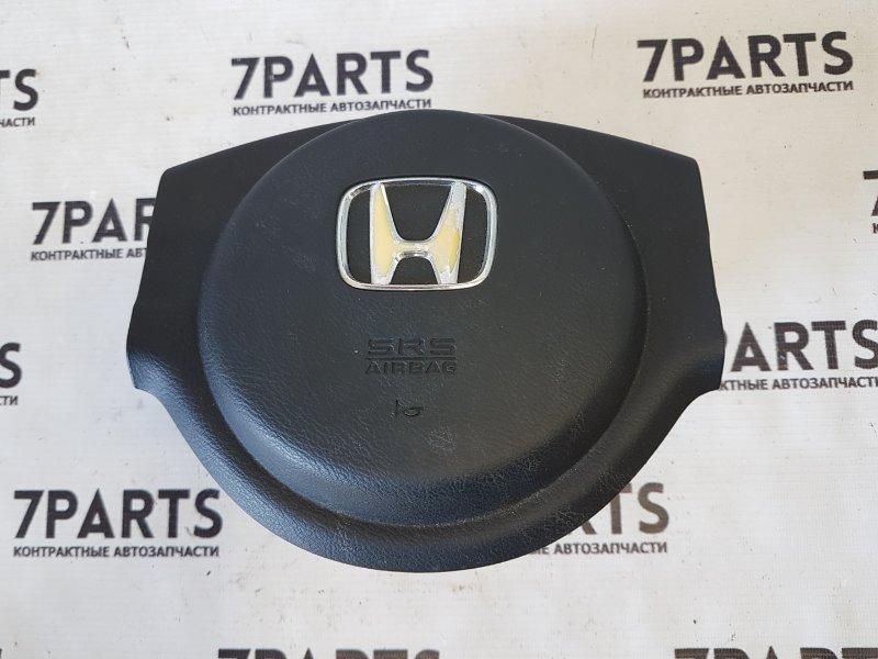Airbag на руль Honda Zest JE1