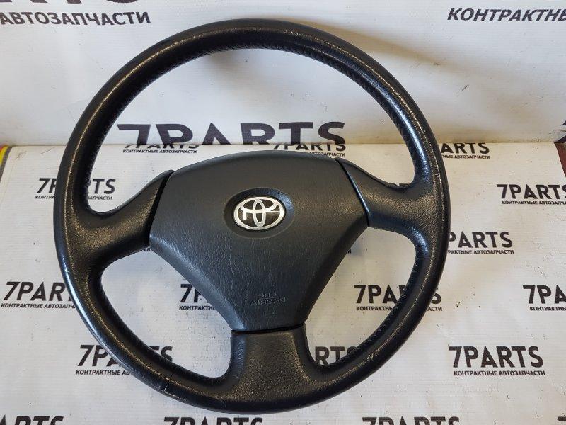 Руль Toyota Vista SV55