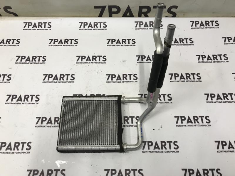 Радиатор печки Daihatsu Sonica L405S